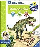 Dinosaurier (Wieso? Weshalb? Warum? aktiv-Heft)