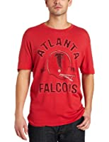 Atl Falcons NFL Football Junk Food Vintage Style Soft TShirt