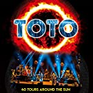 Debut 40th Anniversary Live: 40 Tours Around The Sun