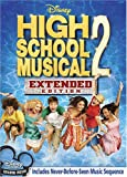High School Musical 2 (Extended Edition) by Zac Efron