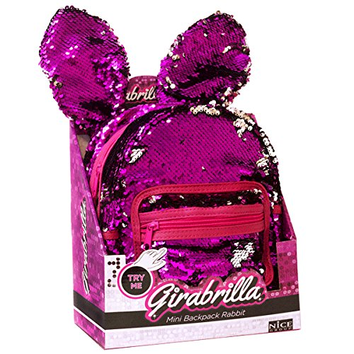 Girabrilla - Mini Backpack Rabbit