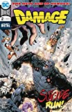 DAMAGE #2 ((Regular Cover)) - DC Comics - 2018 - 1st Printing