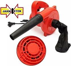 jakmister 2.6mmin 600W 15000 RPM 80 Miles Per Hour Air Blower Vacuum Dust Cleaner