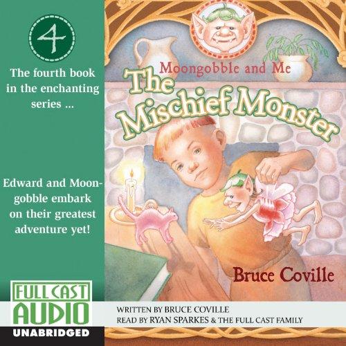 The Mischief Monster  Audiolibri