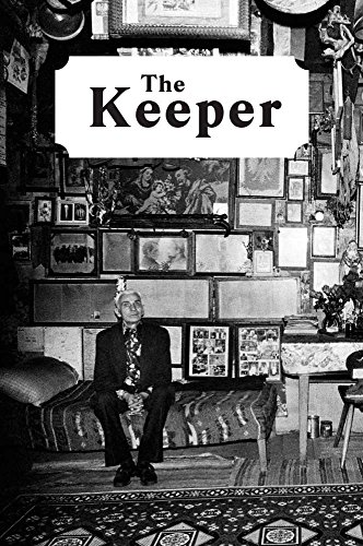 The Keeper por Natalie Bell, Massimiliano Gioni