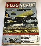Flug Revue Nr 12 2009 A380 Für Lufthansa