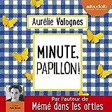 Minute, papillon ! - 17,90 €