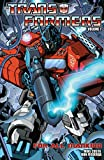 Image de Transformers (2010-2011) Vol. 1: For All Mankind