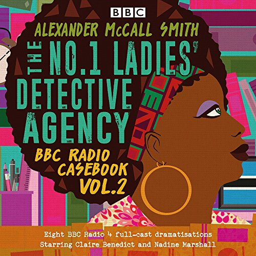 Sunday Philosophy Club (The No.1 Ladies' Detective Agency: BBC Radio Casebook Vol.2: Eight BBC Radio 4 full-cast dramatisations (BBC Radio 4 Dramatisations))