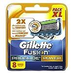 Gillette Fusion ProGlide Power...
