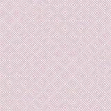 Brittschens Stoffe und Zutaten Stoff Meterware Baumwollstoff Sterne Dreiecke Rauten Punkte in Verschiedenen Farben Mint rosa grau ab 50cm x 150cm Kinderstoff Dekostoff Patchworkstoff (Rauten rosa)