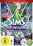 Die Sims 3: Into the Future - Limited Edition (Erweiterungspack)