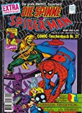 Spinne-Comic-Taschenbuch-Extra-Sammler-Ausgabe 21, Die