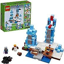 LEGO Minecraft - Tundra espinosa (21131)