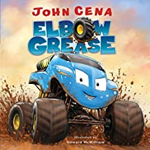 Elbow Grease (English Edition)