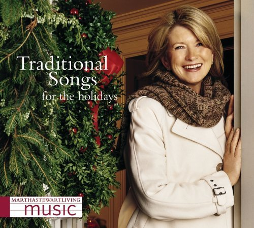 living-holiday-coll-traditional-songs-holidays-by-stewart-martha-2005-10-18