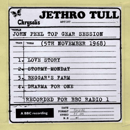 John Peel Top Gear Session (5t...
