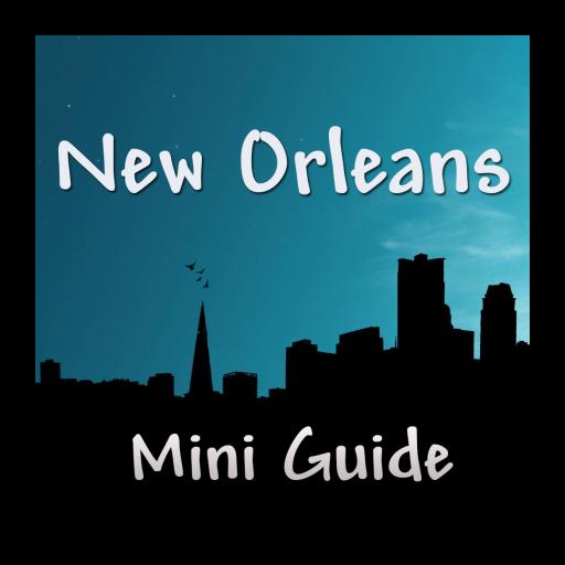New Orleans Mini Guide - Orleans Mini