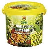 COMPO Hakaphos®-Gartenprofi 5 kg (HB 5)