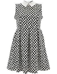 Shikha London Kleid FOUR-LEAVE CLOVER DRESS 4162
