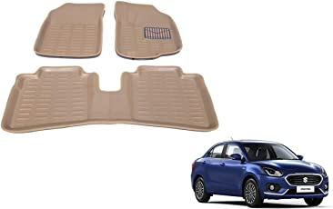 Mats carpets buy mats carpets online at best prices in india amazon kozdiko 3d foot mats beige color set of 3 pcs for maruti suzuki new swift dzire fandeluxe Images