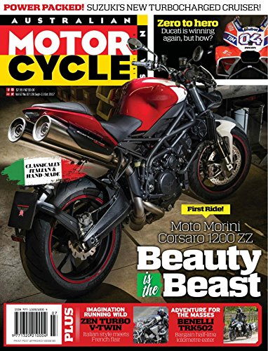 MotorCycle: Beauty is the Beast (English Edition)
