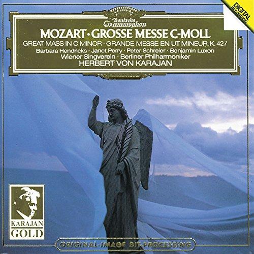 MOZART - Grande Messe