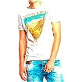 Salsa Jeans - Camiseta Jandro