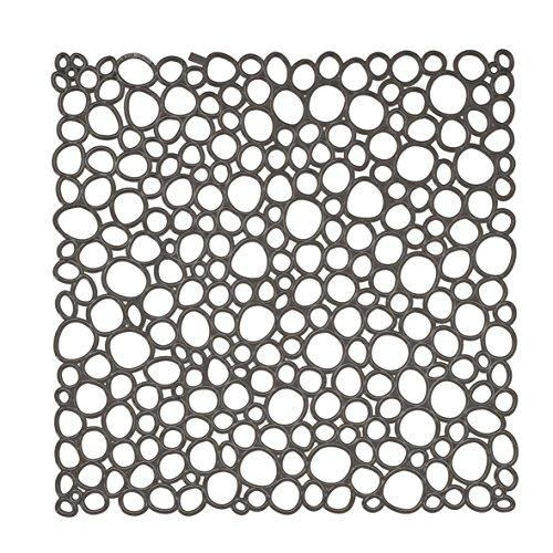 Koziol biombos/Deko Element Oxygen, plástico, 27x 27cm, plástico