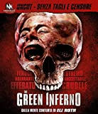 The Green Inferno (Uncut Standard Edition)