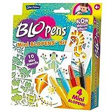 John Adams Mini BLOPENS® Kit (4 Blopens)