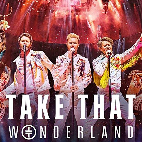 Wonderland Live 2017