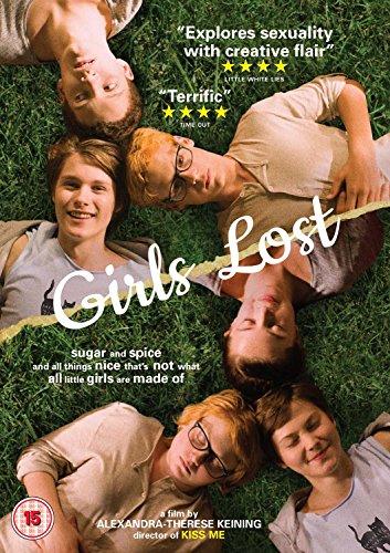 Girls Lost [Edizione: Regno Unito] [Edizione: Regno Unito]