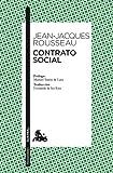 Contrato social: Prólogo de Manuel Tuñón de Lara (Humanidades)