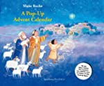 A Pop-Up Advent Calendar [With Booklet]