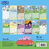 Image de The Official Peppa Pig 2016 Square Calendar