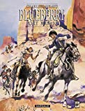 Blueberry, tome 1 : Fort Navajo