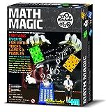 Kidz Labs Maths Magic de 4m.