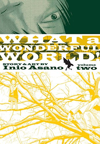 What a Wonderful World Volume 2