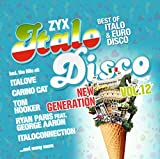 ZYX Italo Disco New Generation Vol.12