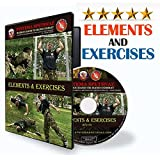 Russian Martial Art DVD - Elements and Exercises for Self-Defense Training. Hand-to-Hand Combat Fighting by Systema Spetsnaz
