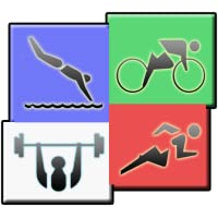 Megathlon : triathlon training