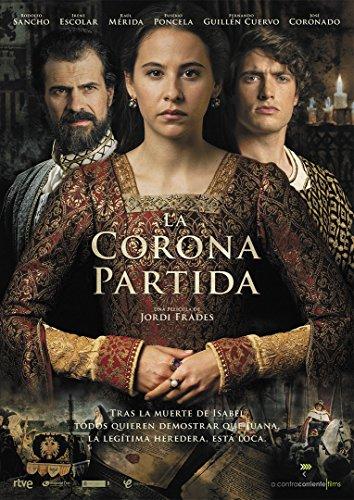 la-corona-partida-dvd