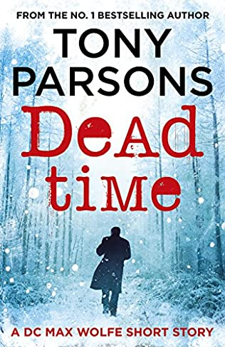 book cover of Dead Time