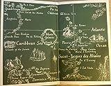 VIOLINS OF SAINT-JACQUES A Tale Of The Antilles