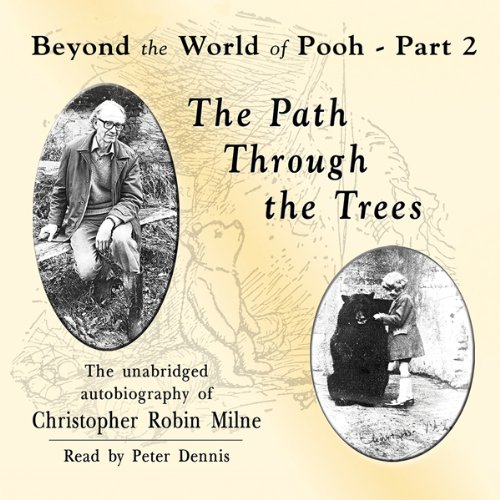 The Path through the Trees  Audiolibri