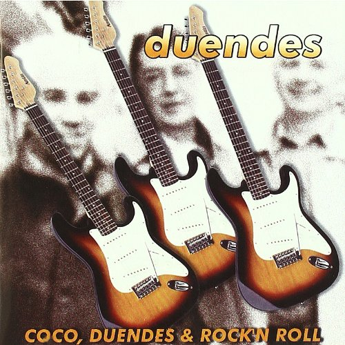 Coco Roll (Coco,Duendes & Rock'n Roll)