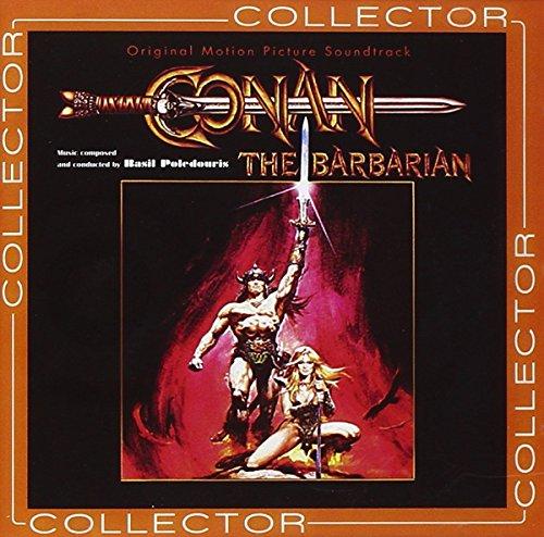 Conan The Barbarian Collector