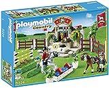 Playmobil 5224 Country Pony Farm Horse Show