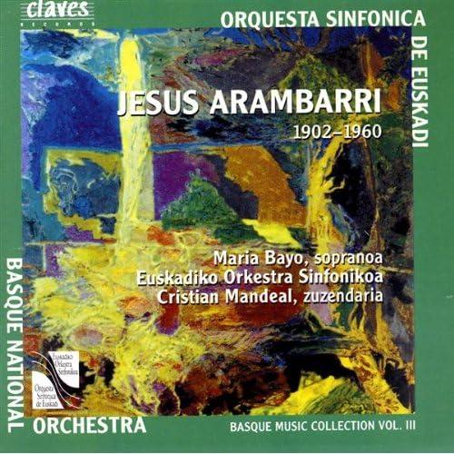 Preludio Orquestal: Gabon zar Sorgiñak